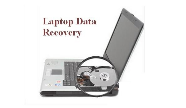 Recover Lost Files on Laptop