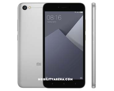 Xiaomi Redmi Y1 Lite Specifications