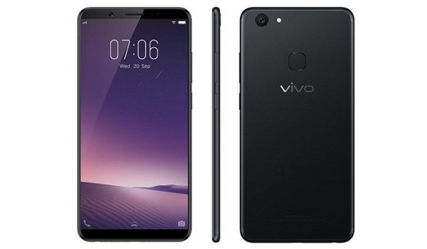 vivo V7 specifications