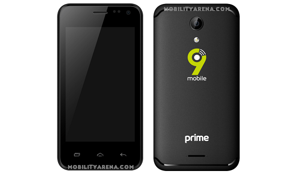 9Mobile Rhino 2 Specifications, Features and Price - Mobility Arena