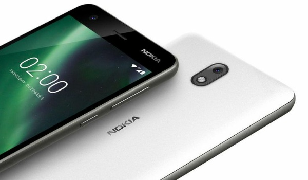 Nokia 2 - best value budget smartphone