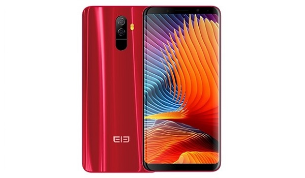Elephone S9 Pro specifications