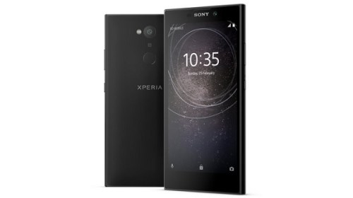 Sony Xperia L2 specifications