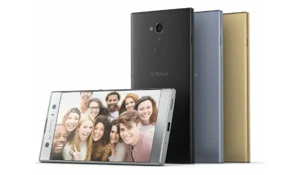 Sony Xperia XA2 Ultra specifications