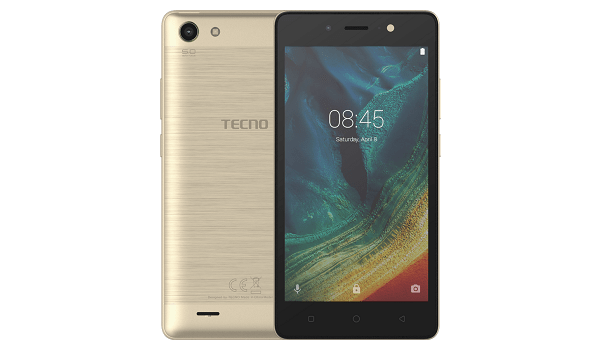 TECNO WX3 Pro specifications