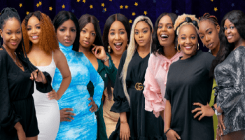Big Brother Naija 2020 lockdown female housemates