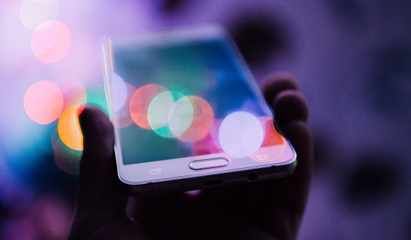 Smartphones Are Slowly Changing the Way We Do Business