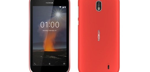 Nokia One ANdroid Go