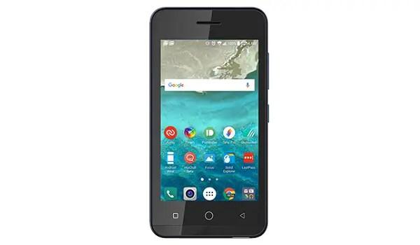 itel a11d cheap 3g smartphone