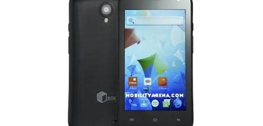 Box PrimeU cheap smartphones in Nigeria