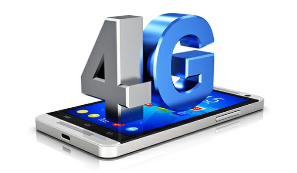 upgrade a 3G Phone to 4G Phone