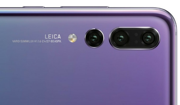 Huawei P20 Pro: the best camera phone of 2018