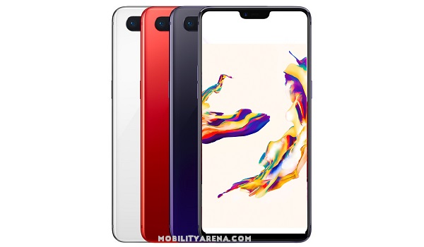 best AT&T phones deals and top AT&T smartphones: OnePlus 6