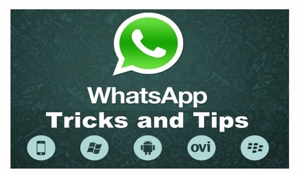 WhatsApp hidden features tips and tricks