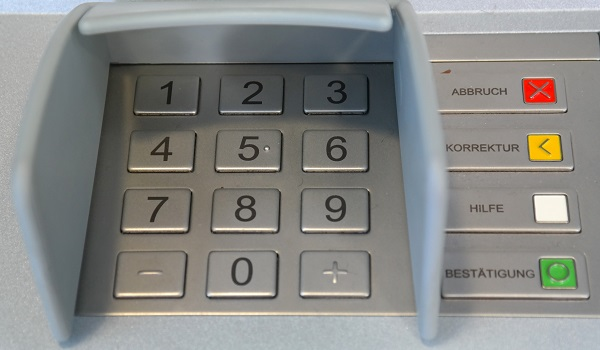 ATM Pin number reverse - ATM PIN Reversal