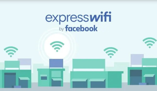 Facebook express WiFi mobile app
