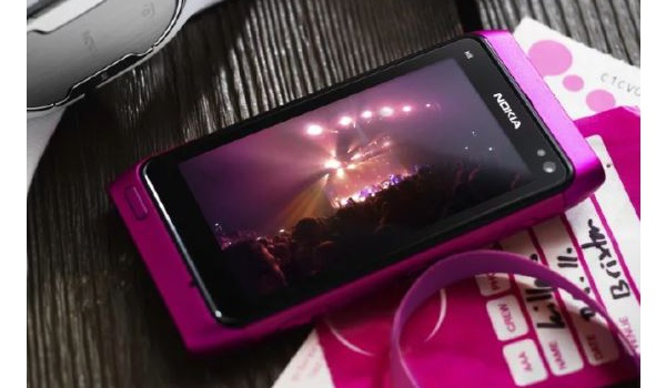 Nokia N8 2018 comeback