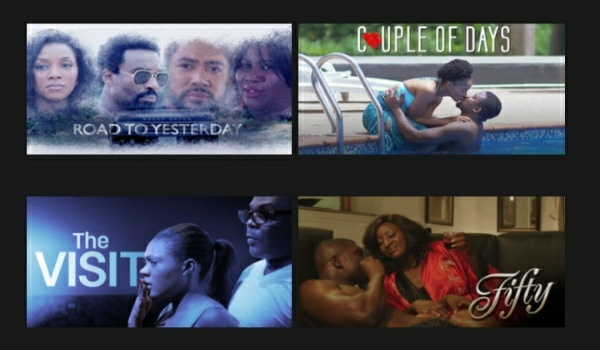 Nollywood movies on Netflix