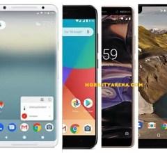 Google Pixel 2 XL alternatives