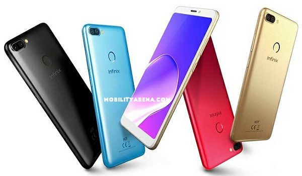 How to make Infinix Hot 6 1GB RAM faster