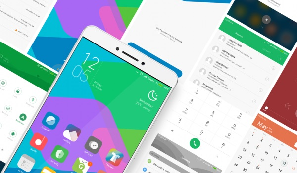 Privacy Policy: Xiaomi MIUI collects everything