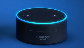 amazon echo alexa