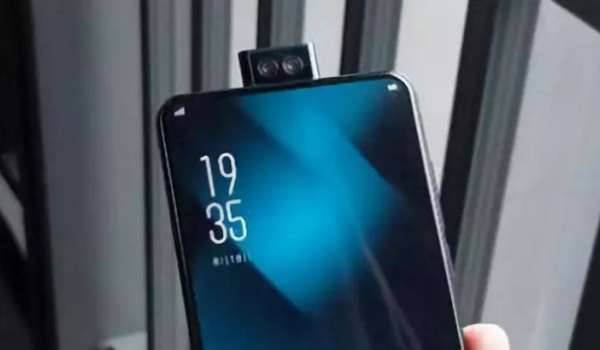 Elephone U2 - with Pop-up dual Camera