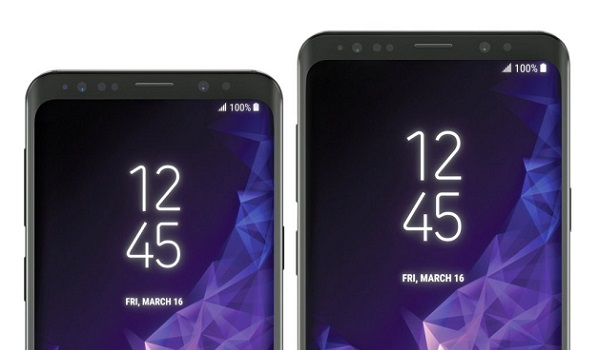 Galaxy S9 vs. Galaxy S9 Plus