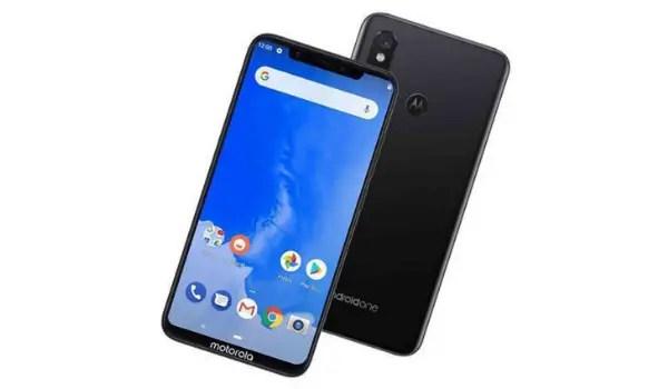 Motorola One Power - smartphone fatigue