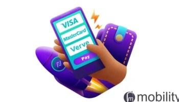 PalmPay app, Pay Pal alternative