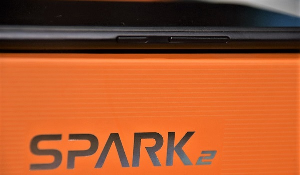 Tecno spark 2 unboxing microsd card slot