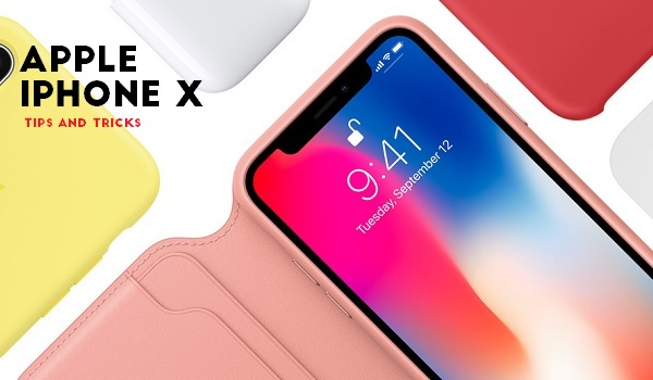 Common problems with the iPhone X and how to fix them,apple iphone x tips tricks