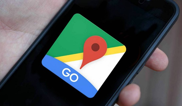 Google Maps Go for Nigeria Android phones