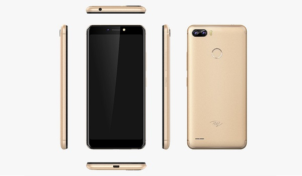 itel P32 features