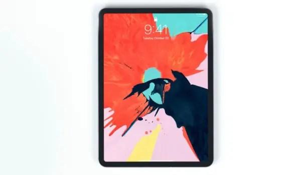 Apple ipad pro price 2018
