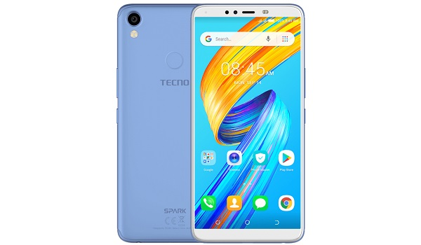 TECNO Spark 2 - TECNO KA7 specifications and price