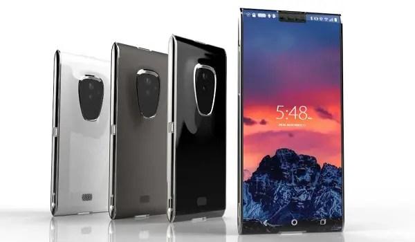 Finney Blockchain Phone - Finney Phone