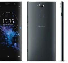 Sony Xperia XA2 Plus Specifications bezelless