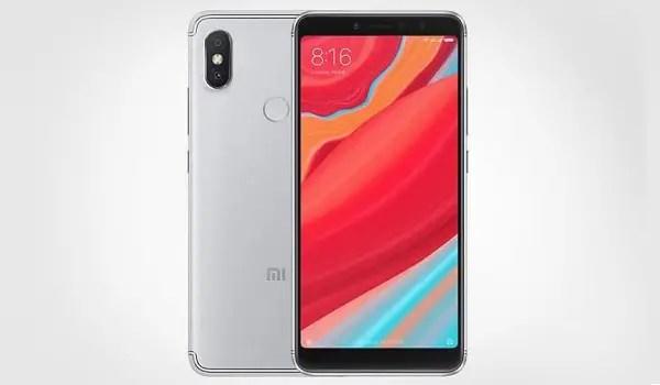 Xiaomi Redmi S2 specs and Xiaomi Redmi S2 in Nigeria (Redmi Y2)