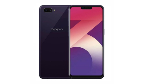 Oppo A3s specifications