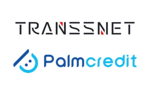 PalmCredit Mobile App Trannsnet Financials fintech