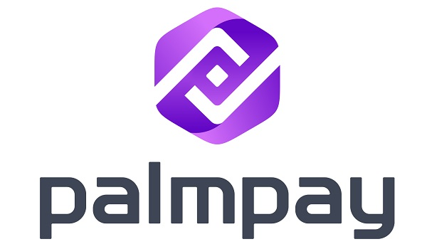 palmpay logo