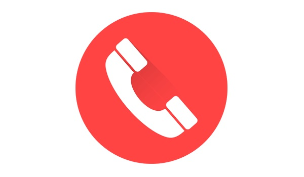 phone call recording app