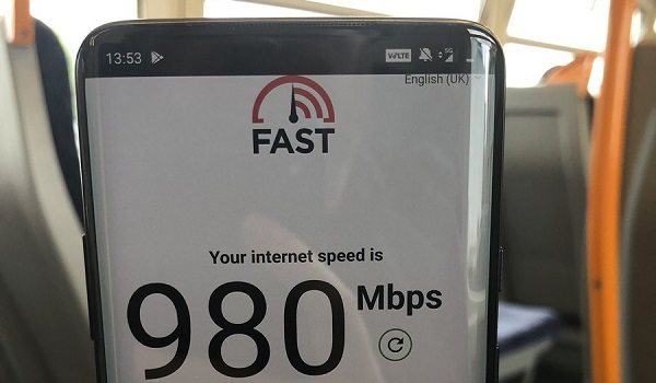 what 5g speed looks like