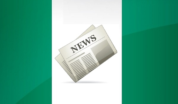all Nigerian newspapers in one place