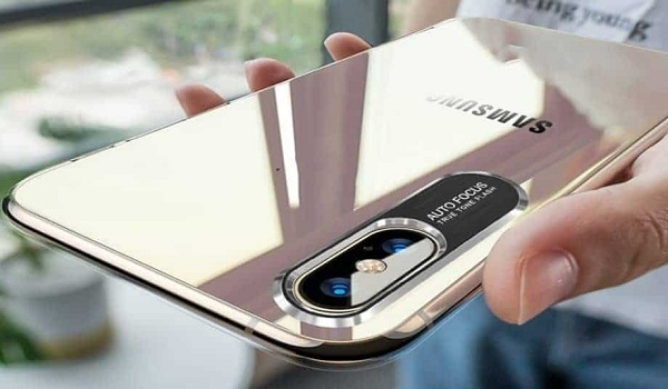Samsung Galaxy Oxygen Pro 2020