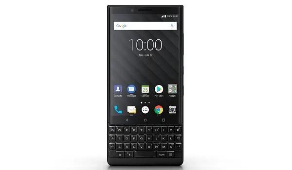 blackberry keytwo key2
