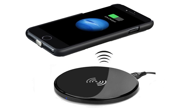how wireless charging works - qi charging - iPhone