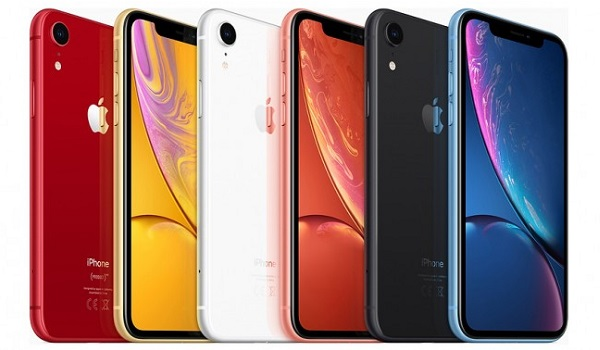 Introducing iPhone XS, iPhone XR, and iPhone XS Max, the 3 musketeers 2
