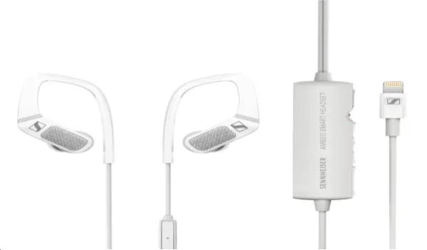 Sennheiser's Ambeo Smart Headset